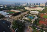 Venue Asian Games telan Rp 7,4 T, JK: Itu investasi