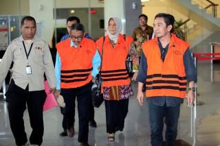 ICW: Kasus Korupsi APBD-P Kota Malang Sempurna