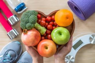 Tujuh Buah yang Baik Dimakan Pengidap Kolesterol Tinggi