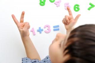 Berhitung dengan Jari Cara Terbaik untuk Anak-anak Belajar Matematika