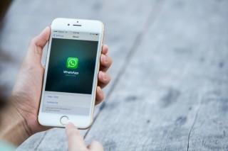 WhatsApp Punya Fitur Baru untuk Pengguna iPhone