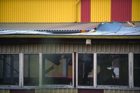 Empat Orang Tewas dalam Kecelakaan Helikopter di Ceko