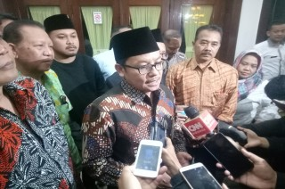DPRD Kota Malang Diminta Tetap Bahas APBD-P 2018