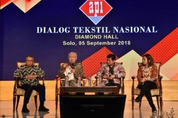 Kemendag Dorong Pembukaan Pasar Ekspor Industri Tekstil
