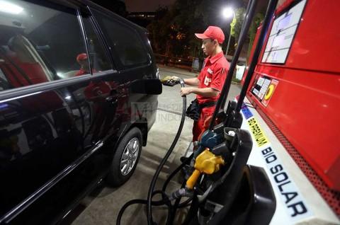 Bahan Bakar Biodiesel Bantu Kurangi Impor BBM