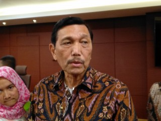 Luhut: Sejumlah Proyek Pembangkit Listrik di Jawa Ditunda