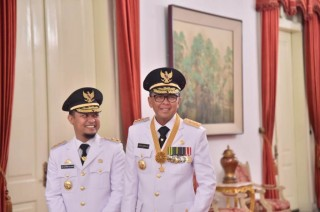 Nurdin Abdullah Ingatkan Kepala Dinas di Sulsel Tidak Matikan Ponsel