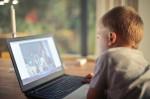 Cara Lindungi Anak di Dunia Online