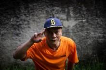 Iwa K, Bicara Narkoba dan Identitas Hip-Hop Indonesia