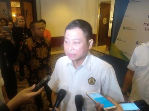 Menteri Jonan Ajukan Subsidi Listrik Naik jadi Rp57,67 Triliun
