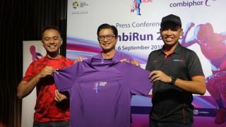 Ciptakan Generasi Indonesia yang Lebih Sehat Lewat Combi Run 2018