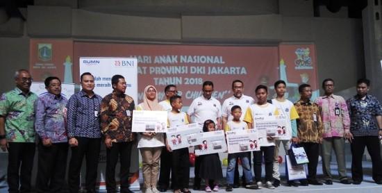 Ancol Berkomitmen Wujudkan Jakarta Tempat Ramah Anak
