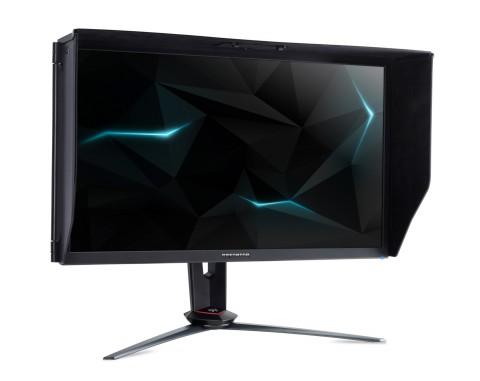 Acer Boyong Empat Monitor Gaming di IFA 2018