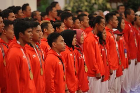 Hadiah CPNS Bagi Atlet Asian Games Terbatas Usia