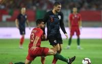 Portugal Kontra Kroasia Berakhir Tanpa Pemenang