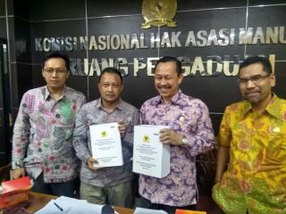Kasus Rumoh Geudong Aceh Dianggap Pelanggaran HAM