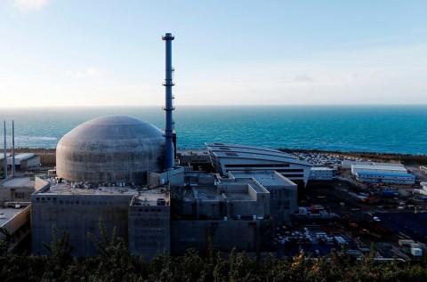 Perlu Peta Jalan Penggunaan Energi Nuklir