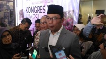 Jabar Selatan Jadi Prioritas Pemekaran Program Ridwan Kamil