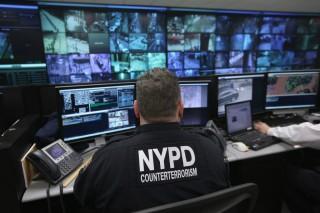 IBM Gunakan CCTV untuk Latih Software Pengawas?