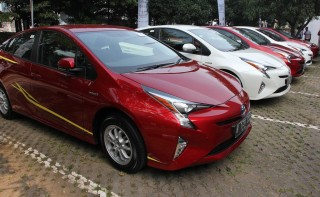 Mobil Listrik Buatan RI Bakal Isi Pasar Australia
