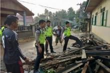 Satu Warga Meninggal akibat Banjir Bandang di Solok