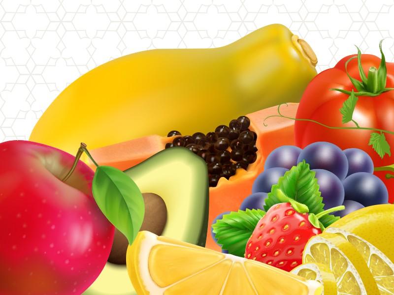 7 Buah Ini Baik untuk Pengidap Kolesterol Tinggi