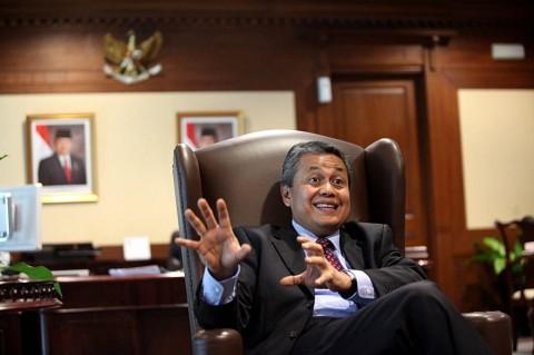 Rupiah Menguat, BI Apresiasi ke Pemerintah