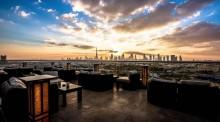 Menengok 6 <i>Rooftop</i> Terunik di Dubai