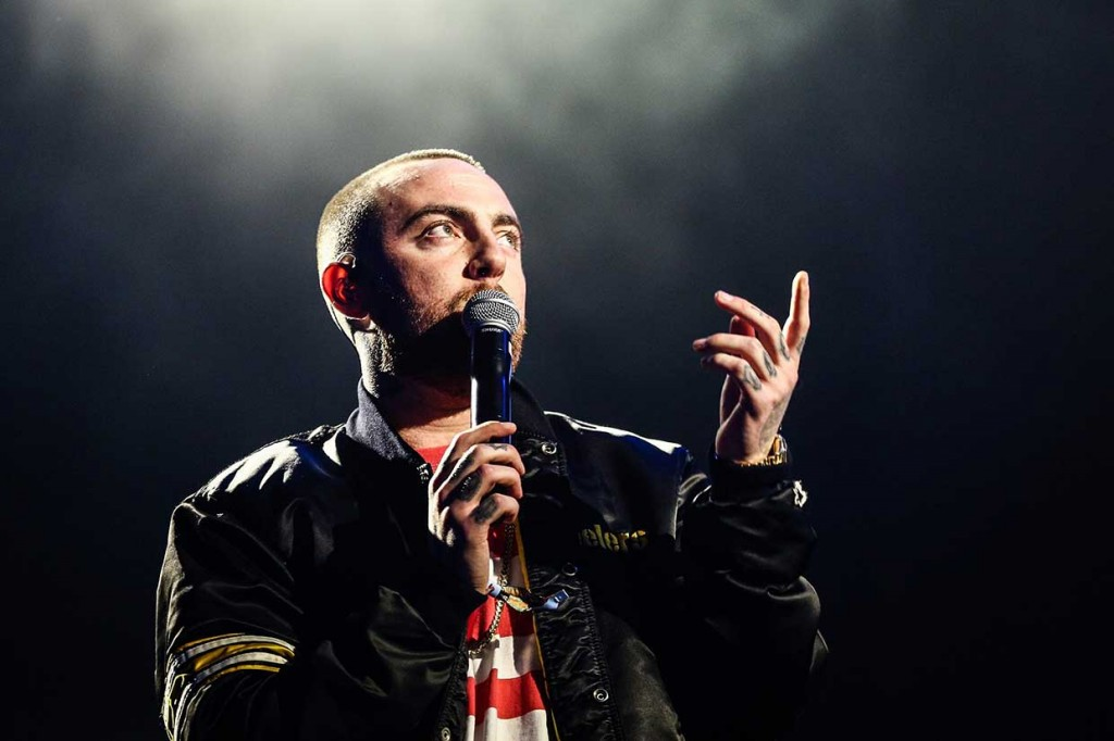 Rapper Mac Miller Meninggal Overdosis