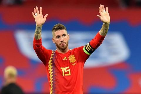 Ramos Merasa tidak Diperlakukan Adil di Wembley