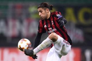 Ricardo Rodriguez Tolak Pinangan PSG Demi AC Milan