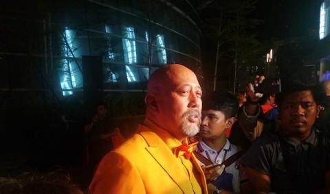 Indro Warkop Sudah 'Klop' dengan Selera Komedi Arie Kriting