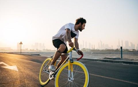 Benarkah Olahraga Sepeda Berlebihan Dapat Memicu Disfungsi Ereksi?