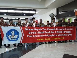 Indonesia di Atas Thailand dan Filipina
