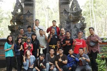 Pemuda Lintas Iman Bangun Dialog Keberagaman Indonesia Bersatu