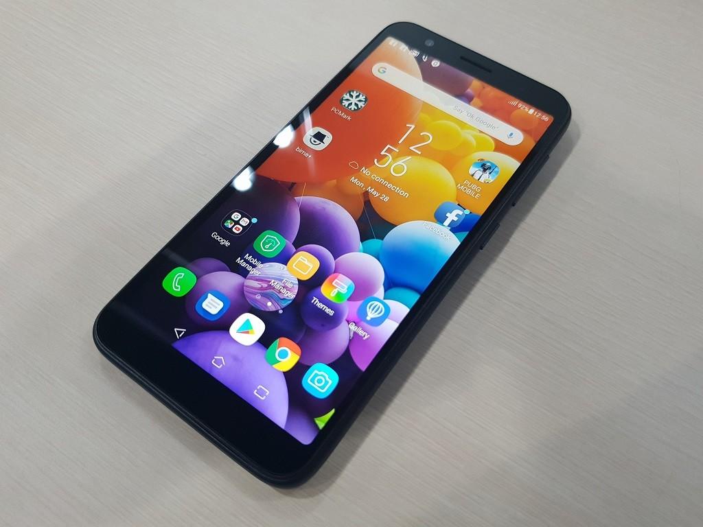 Asus Zenfone Live L1 3gb Tambahan Ram Yang Berpengaruh