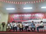 Garda Relawan Jokowi Fokus Melawan Hoaks