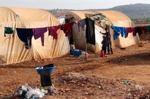 Rusia Tuduh AS Gunakan Bom Fosfor Putih di Suriah