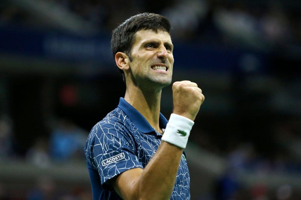 Kalahkan Del Potro, Djokovic Juara AS Terbuka 2018