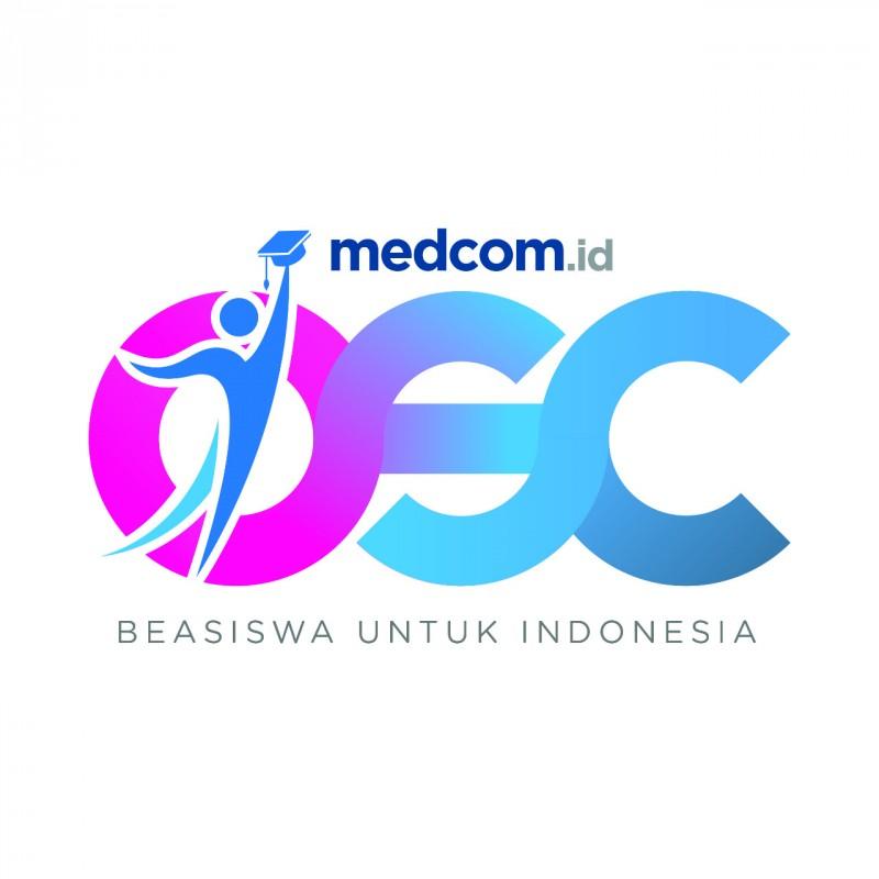 Beasiswa OSC 2018, dokumentasi Medcom.id.
