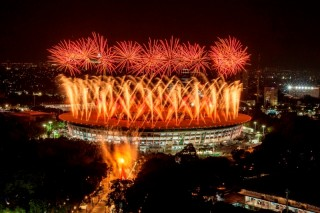 Police to Deploy 8000 personnel to Secure Asian Para Games