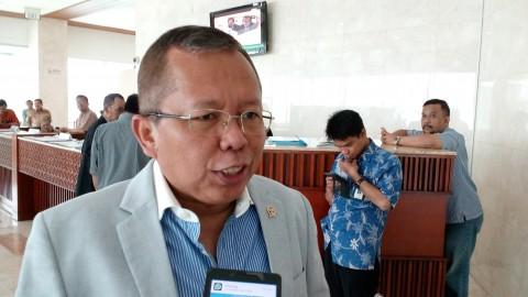 Sekjen PPP Arsul Sani. Foto: Medcom.id/Aul