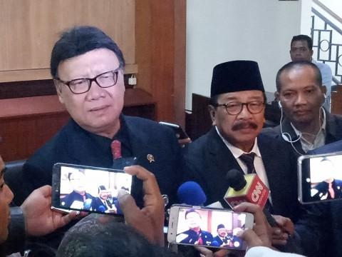 <i>Anggota Baru DPRD Malang Harus Paham Area Rawan Korupsi</i>