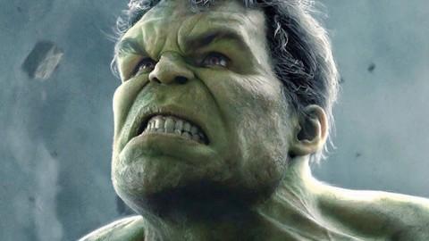 Apa Ketakutan Terbesar Hulk?