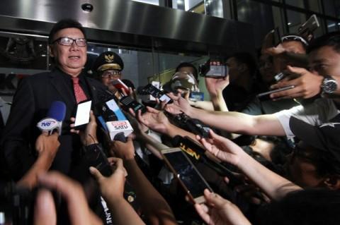 Lusa, Anggota PAW DPRD Malang Langsung Bekerja