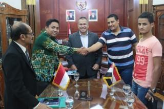 Indonesia Ekspor Buah Pala dan Cengkeh ke Mesir