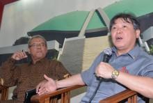 PDI Perjuangan Yakin Kadernya Solid Dukung Jokowi-Ma'ruf