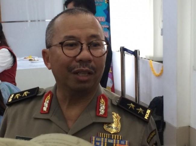 National Police spokesperson Inspector General Setyo Wasisto (Photo:Medcom.id/Lukman)