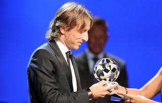 FIFA Rilis 55 Nominasi Tim Terbaik 2018
