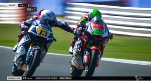 Foto: Capture Image @MotoGP